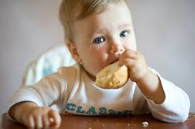 4 Serious Symptoms Of Wheat Allergy In Babies