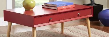 coffee table red red coffee console best coffee table reddit