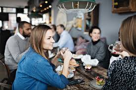Fall First Drinkers' But Nine Business Of - In For Insider Restaurants Casual Time Slows Years Dining Decline Pubs