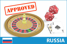 Image result for russia gambling