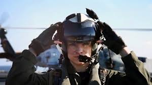 Naval Aircrewman Helicopter Sierra Aws