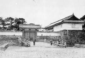 Image result for 1590年徳川家康が江戸城に公式入城。江戸城が徳川氏の居城となる。
