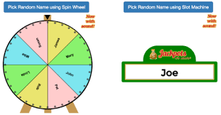 Seating Chart Randomizer Seating Chart Random Name Picker