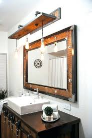 Vintage bathroom lighting ideas bathroom Brown Decoration Synonyms In French Traditional Bathroom Lighting Ideas Double Vanity Mirror Vintage Commercialbanksinfo Vintage Bathroom Lighting Ideas Commercialbanksinfo