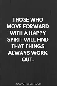 Best Quotes Moving On