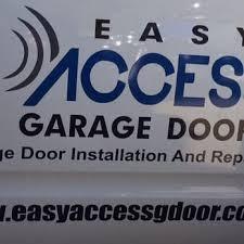 access garage doorsEasy Access Garage Doors  12 Photos  30 Reviews  Garage Door