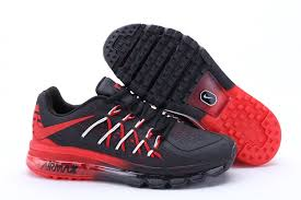 nike running shoes 2015 white. nike air max 2015 mens running shoes black red white
