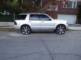 2006 ford explorer tires size another lornec 2003 ford explorer post 884093 by lornec
