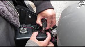 2008 Chevy Equinox Brake Light Replacement 2008 Equinox Brake Light Replacement Diy Fix No Cuts