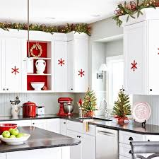 Golden Boys and Me. Christmas VignetteChristmas Kitchen DecorationsChristmas  ...