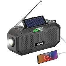 Bộ thu sóng radio kỹ thuật số bluetooth di động dab/dab + và fm radio có  thể sạc lại, thả vận chuyển - Sắp xếp theo liên quan sản phẩm