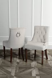 awesome torino taupe ring back dining chair with stud detailing my furniture ring dining