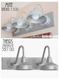 galvanized lighting. Save Galvanized Lighting