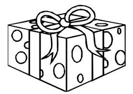 Small Picture Christmas Coloring Pages Present Coloring Pages Children Coloring