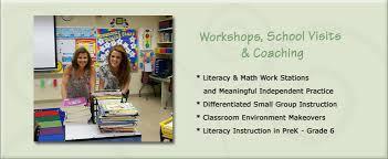 Debbie Diller Associates Educational Consulting