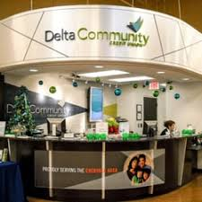 Delta Community Credit Union Banks Credit Unions 6766 Hickory