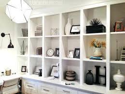 Shelving Ideas For Living Room