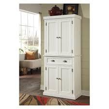 Tall Kitchen Storage Cabinet Solid Wood Kitchen Storage Cabinets Monsterlune