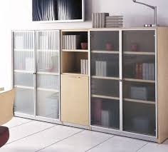 ikea office storage cabinets. Alluring Office Storage Cabinets With Plain Ikea Cream File For Design E