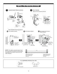 installing a chamberlain garage door opener grand chamberlain garage door installation garage door opener installation instructions