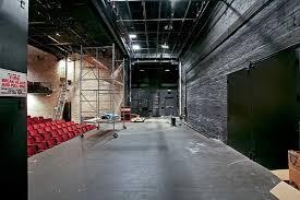 The Mercury Theater Spacefinder Chicago