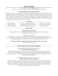 Medical Billing Cover Letter Sample Medical Cover Letter Cover