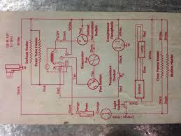 true gdm 12f wiring diagram inside refrigeration diagram gooddy org freezer electrical diagram at Walk In Freezer Wiring Schematic