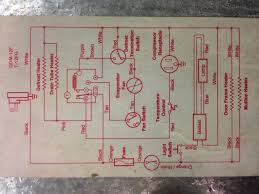 true gdm 12f wiring diagram inside refrigeration diagram