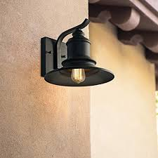 motini outdoor barn wall light fixture