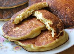 pancakes with all purpose flour