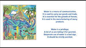 save water save life poem save water rhyme slogans for kids save water save life poem save water rhyme slogans for kids