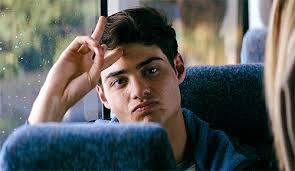 He knows how to be a good friend, a fantastic boyfriend, and centineo took the playful observation in stride, retweeting the comment with a nerd face emoji. To All The Boys Star Noah Centineo S New Movie Is Coming To Netflix Sooner Than You Think