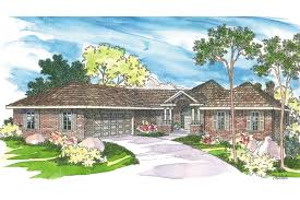 Sloping Lot House Plans   Sloped Lot House Plans   Associated DesignsLinfield