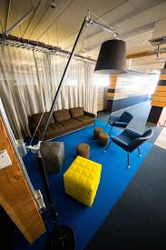 microsoft office design. Inspiring Office Meeting Rooms Reveal Their Playful Designs : Microsoft Design N