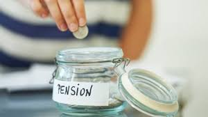 The State Of - Retirement Pension Bbc News Uk Can Death Afford