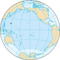Океан Википедия Краткая характеристика океанов править править код