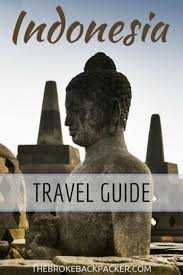 backng indonesia travel guide