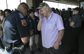 Texas Mall Shooting |