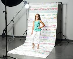double backdrop stand diy do you really need a savage universal vintage fl printed paper backdrop stand