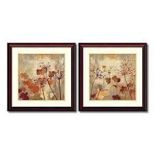 floral wall art sets