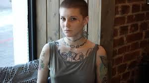 на лбу себе набей исповеди уральцев с татуировками на лице