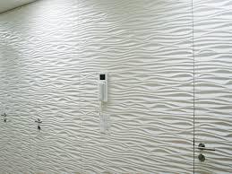 freund gmbh style 3d mdf wave panels