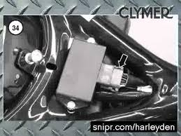 clymer 2004 2009 harley davidson xl sportster 883 1200 service 2006 sportster fuse box diagram clymer 2004 2009 harley davidson xl sportster 883 1200 service shop repair manual awesome ! ! ! youtube