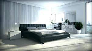 modern king bed frame. Plain Bed Cool Platform Bed Frames Modern King Frame For Decor 12 Inside