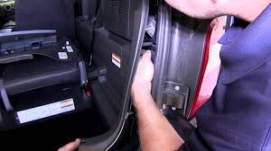 installation of a trailer wiring harness on a 2007 ford style installation of a trailer wiring harness on a 2007 ford style etrailer com