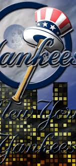 Yankees Iphone Wallpaper - 1125x2436 ...