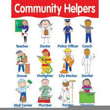 Preschool Helper Chart Clipart Free Images At Clker Com