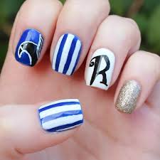 Easy Harry Potter Nail Art Nail Art Design