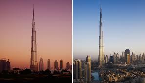 Who Designed The Burj Khalifa Dubai Som Burj Khalifa