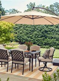 Decking furniture ideas Porch Patio Dining Sets Home Depot Patio Furniture The Home Depot